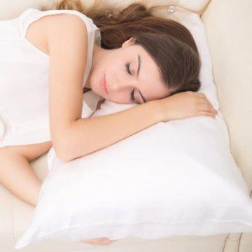Mulberry Silk Pillowcase India