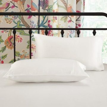 mulberry silk pillowcase india