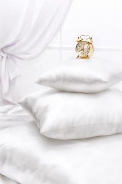 silk pillowcase amazon